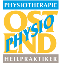 Logo Ostend Physiotherapie
